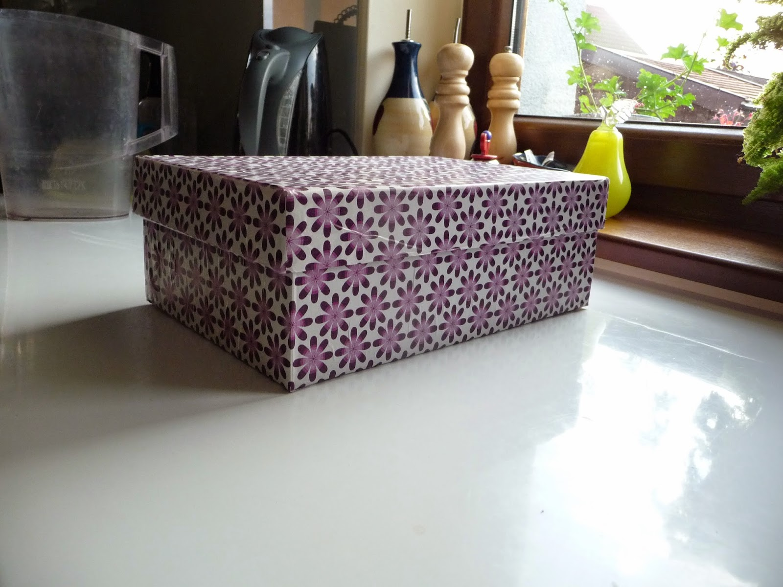 pudełko na drobiazgi