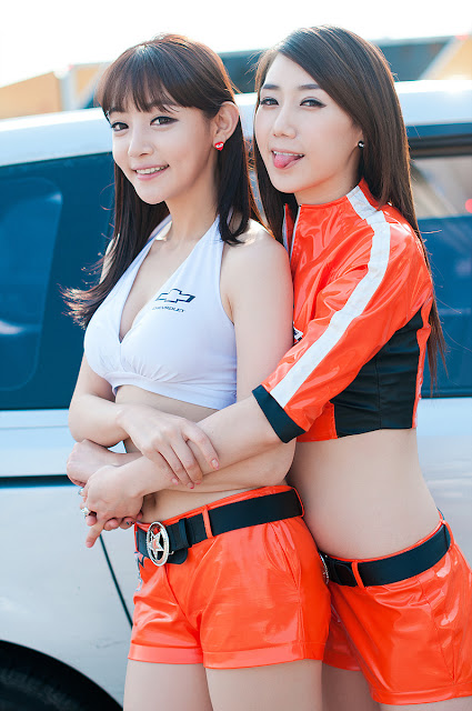 3 Lee Sung Hwa - CJ SuperRace 2012 R1-very cute asian girl-girlcute4u.blogspot.com