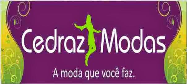 CEDRAZ MODAS