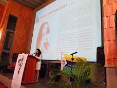 Festival de Poesía de Venezuela, 2012