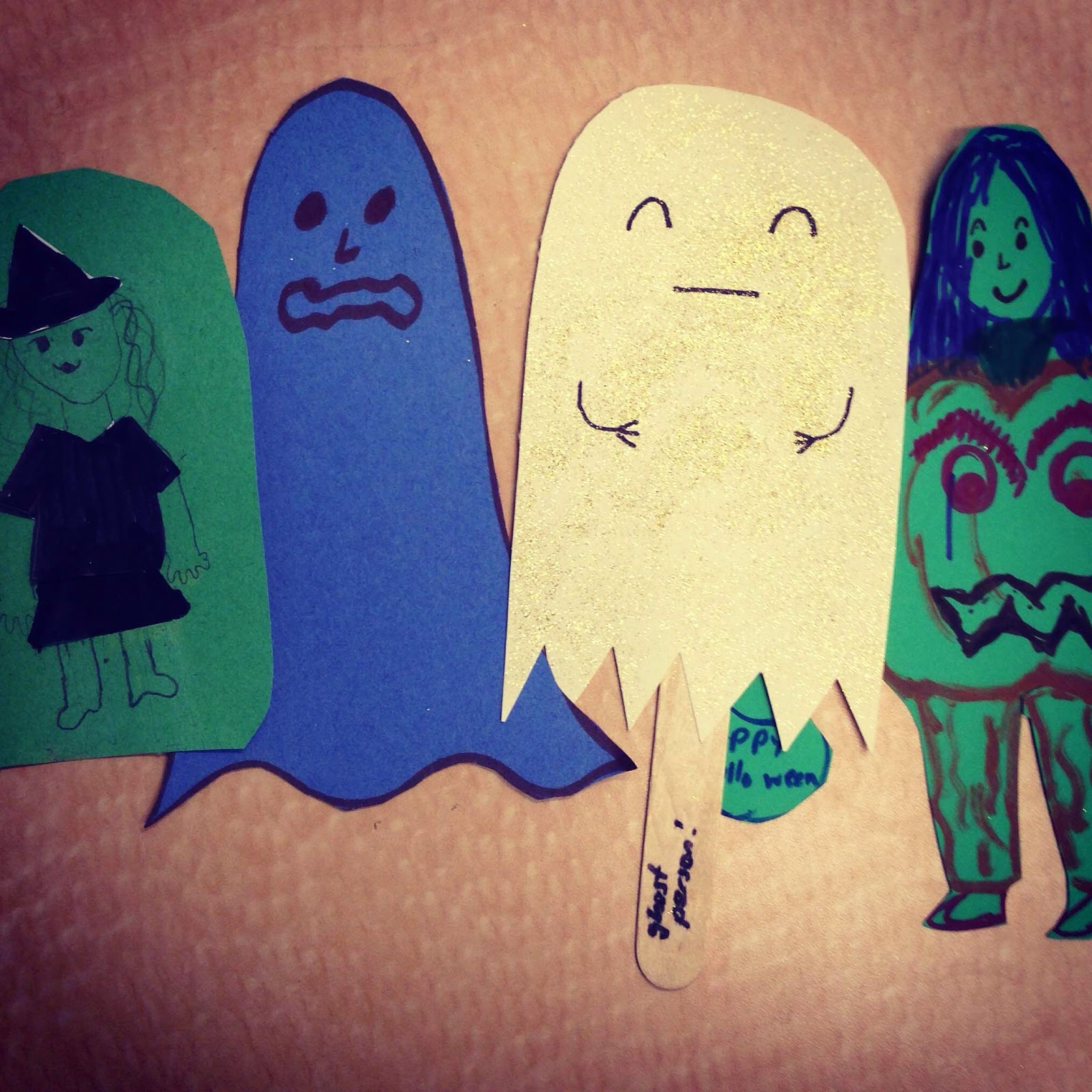 Favourite Childhood Costumes