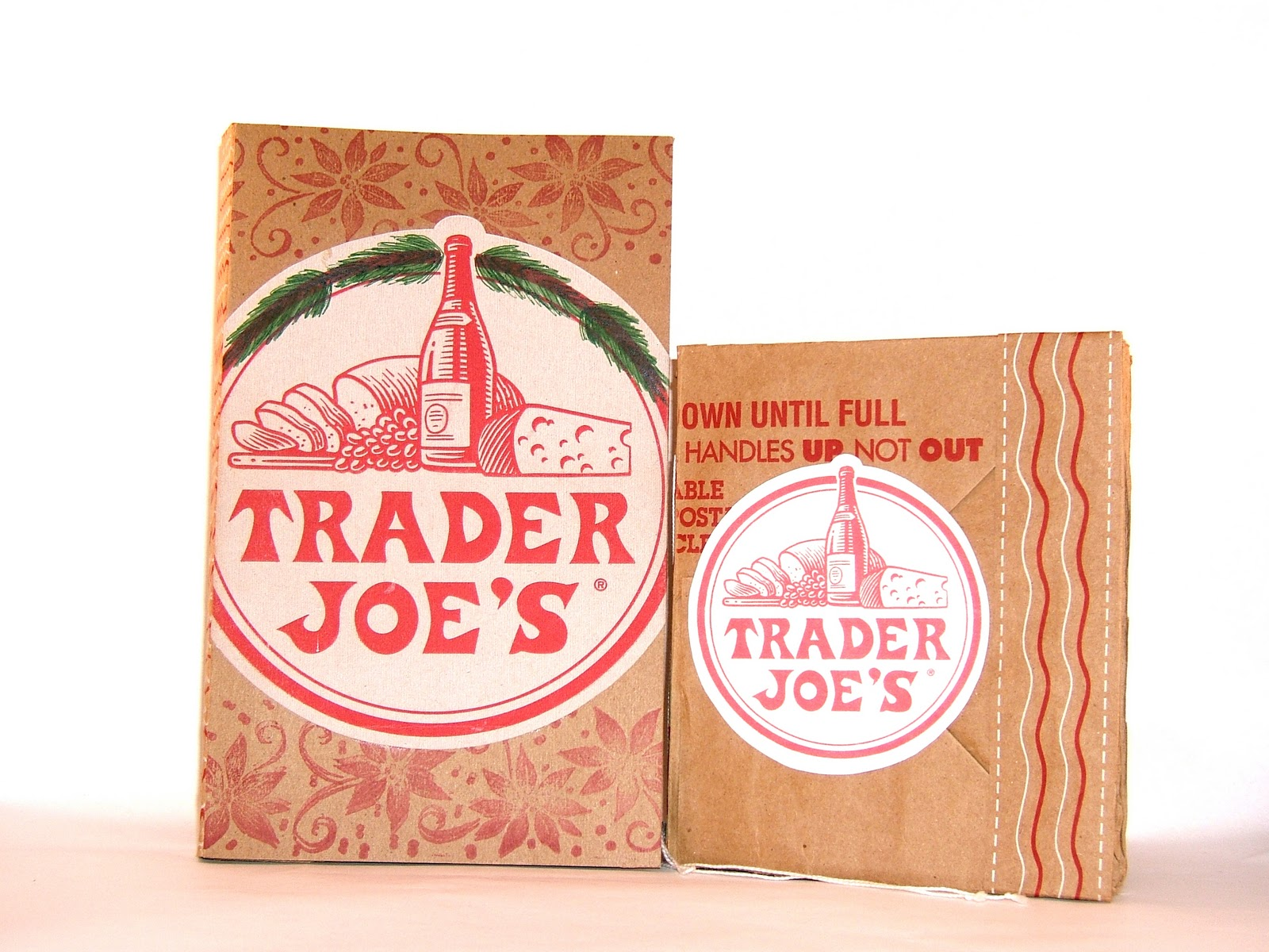 How To Make A Book Cover With A Trader Joe S Bag : Pearllight studio trader joes paper bag books