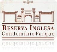 RESERVA INGLESA -Condomínio Parque