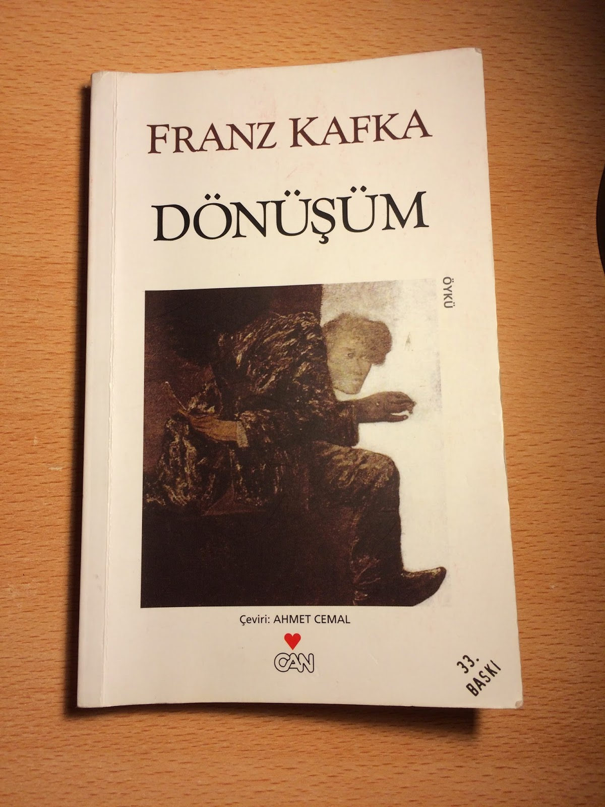 a life of frustration and confusion franz kafka Maybe kafka implies that k should have ended his life long ago and avoided the entire ordeal at all there's so many ways to read this novel, its bittersweet and maddening permalink.