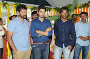 Sumanth Aswin Movie launch Photos-thumbnail-13
