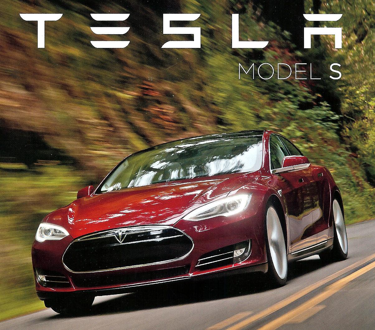 Supercharged Electric Az: WINGCOM WATCHDOG (WW): Tesla, Electric Vehicle Company, In