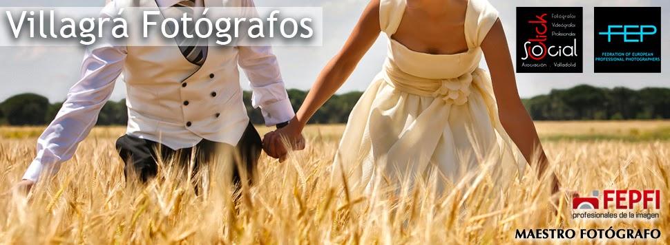 Villagrá Fotógrafos