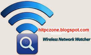 Wireless Network Watcher 1.7 Serial Key Free Download
