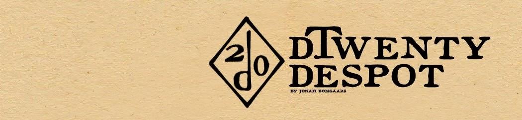 d20 Despot