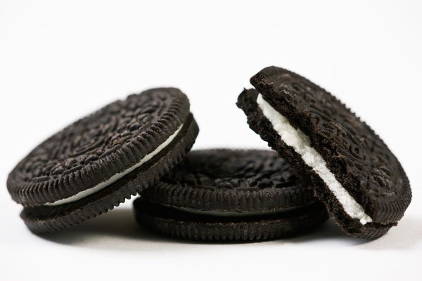 RIP   u2018Mr Oreo u2019  Man Who Invented Oreo Filling Dies At 76