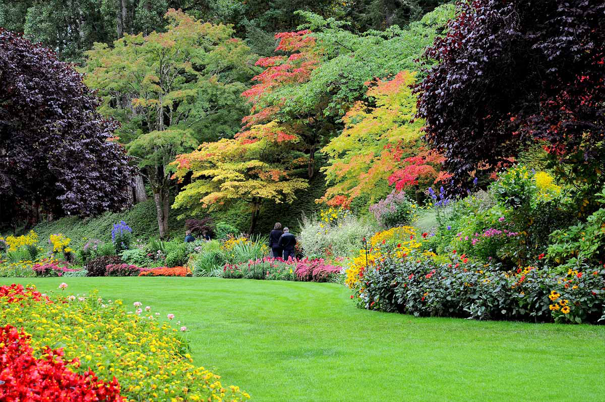 Descubre tu mundo destino los preciosos jardines for Figuras para jardines
