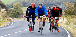 TOUR OF THE PENNINES Sun 19th May