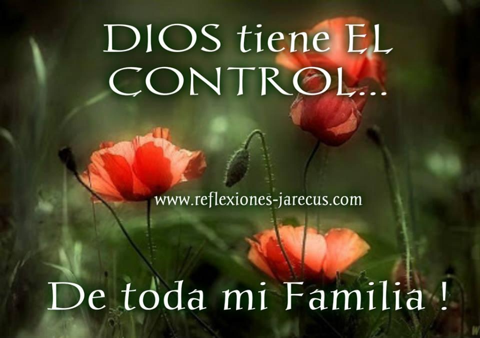 Oracion por la familia,
