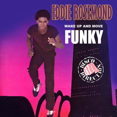 Eddy Rosemond Funk It Between Two Memories