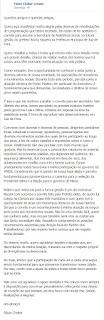 explicação de Flávio Cheker por aceitar secretaria na gestão de Bruno Siqueira