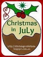 Christmas in July Swap (Oz/NZ)