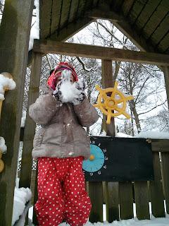 make snowball