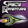 Juego de naves espaciales - Space Adventure