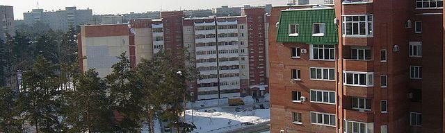 Новостройки Димитровграда