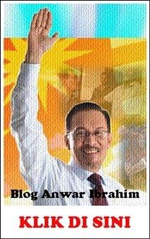 Blog Anwar Ibrahim