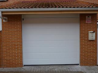 Nuevas tendencias en puertas de garaje