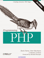 download Programming PHP online book