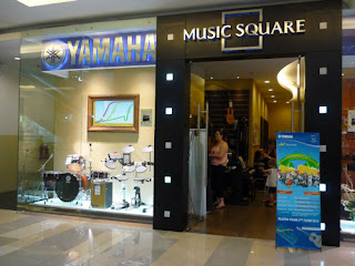 Yamaha Music Square
