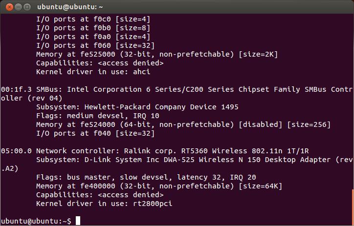 ralink rt5390 driver ubuntu download