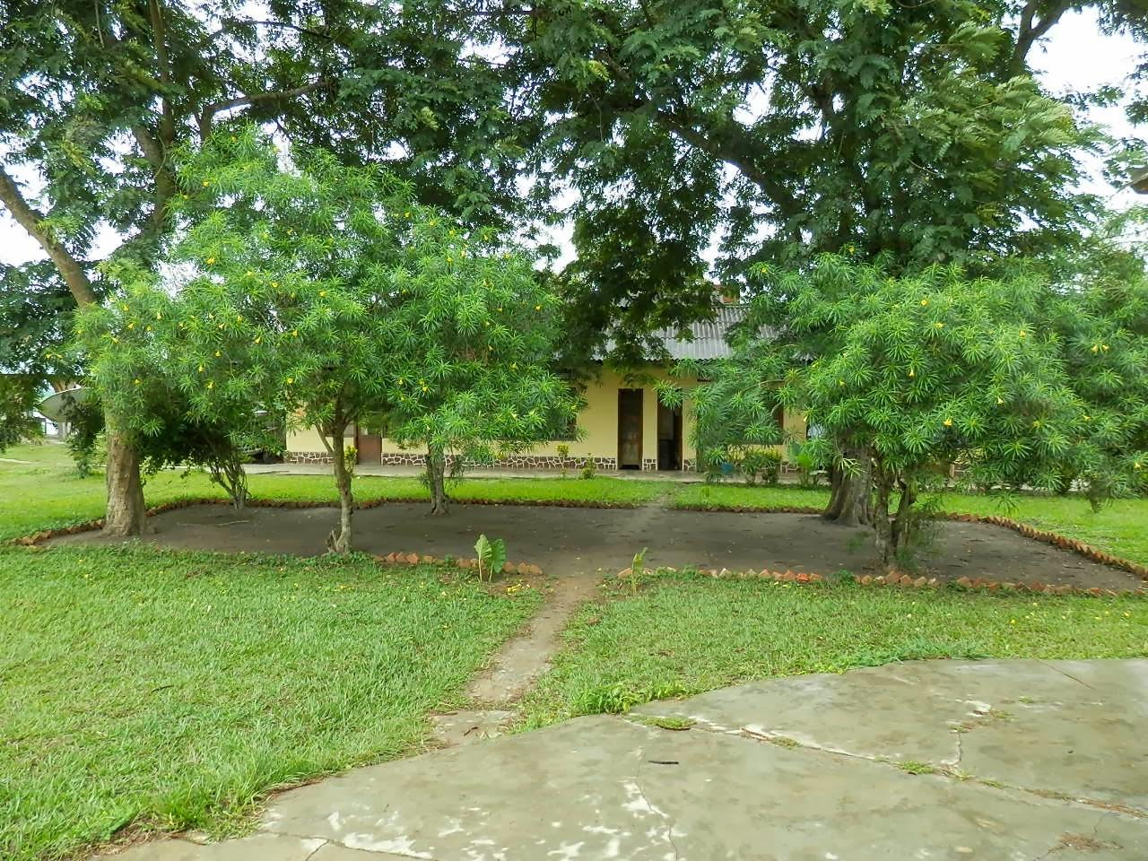 Diocese d 39 inongo anciens du petit s minaire de bokoro for Ancien pressoir de la maison jaune