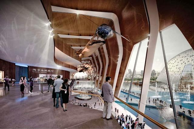 05-Nacional Marítimo-Museum-China-por-Cox-Architecture