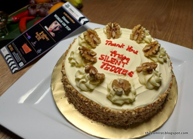 Cinema a la Carte, culinary film festival Kuala Lumpur