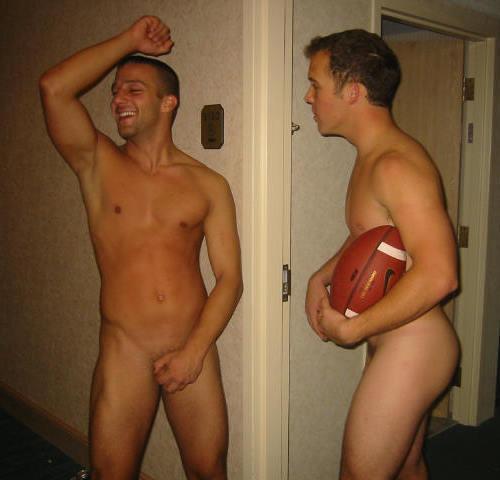 Naked Male Dorm