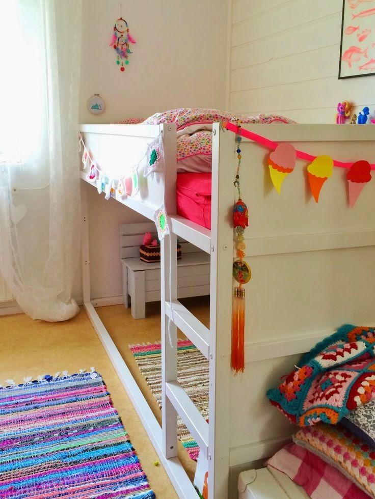 Ikeau0027s Kura Reversible Bed