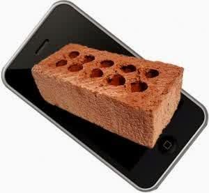 Cara Mudah Mengatasi Brick/Hardbrick di Android