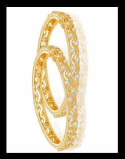 Pearl Bangles Designs