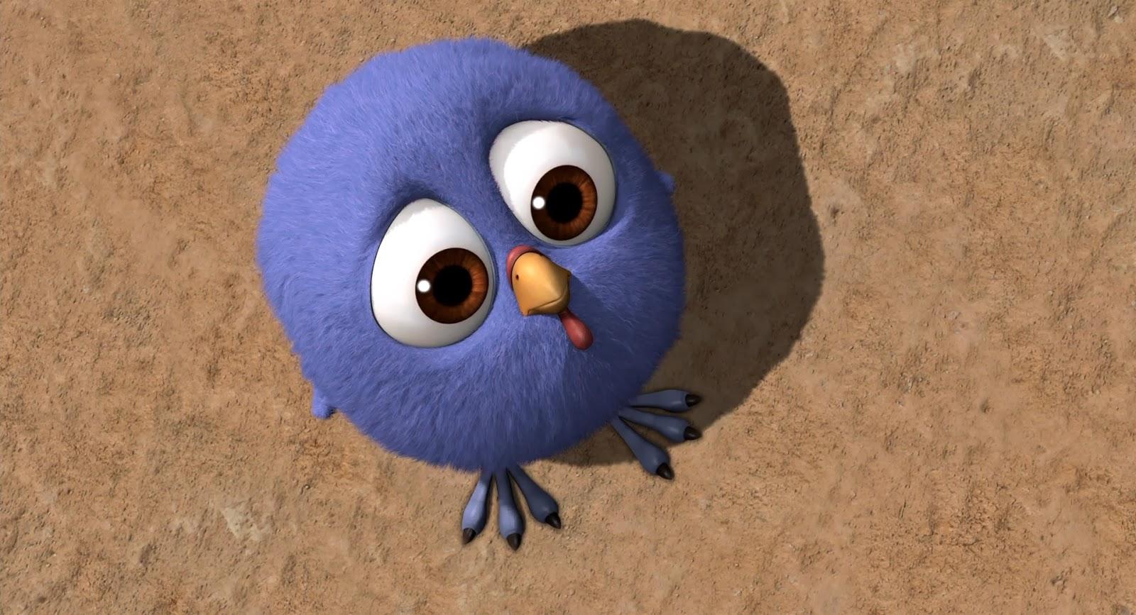 Free Birds (2013) S2 s Free Birds (2013)