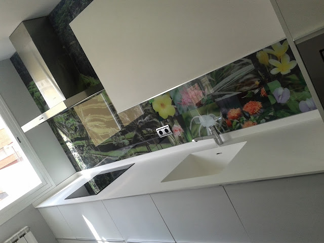 Essenblog proyecto en pinilla - Tapar azulejos cocina ...