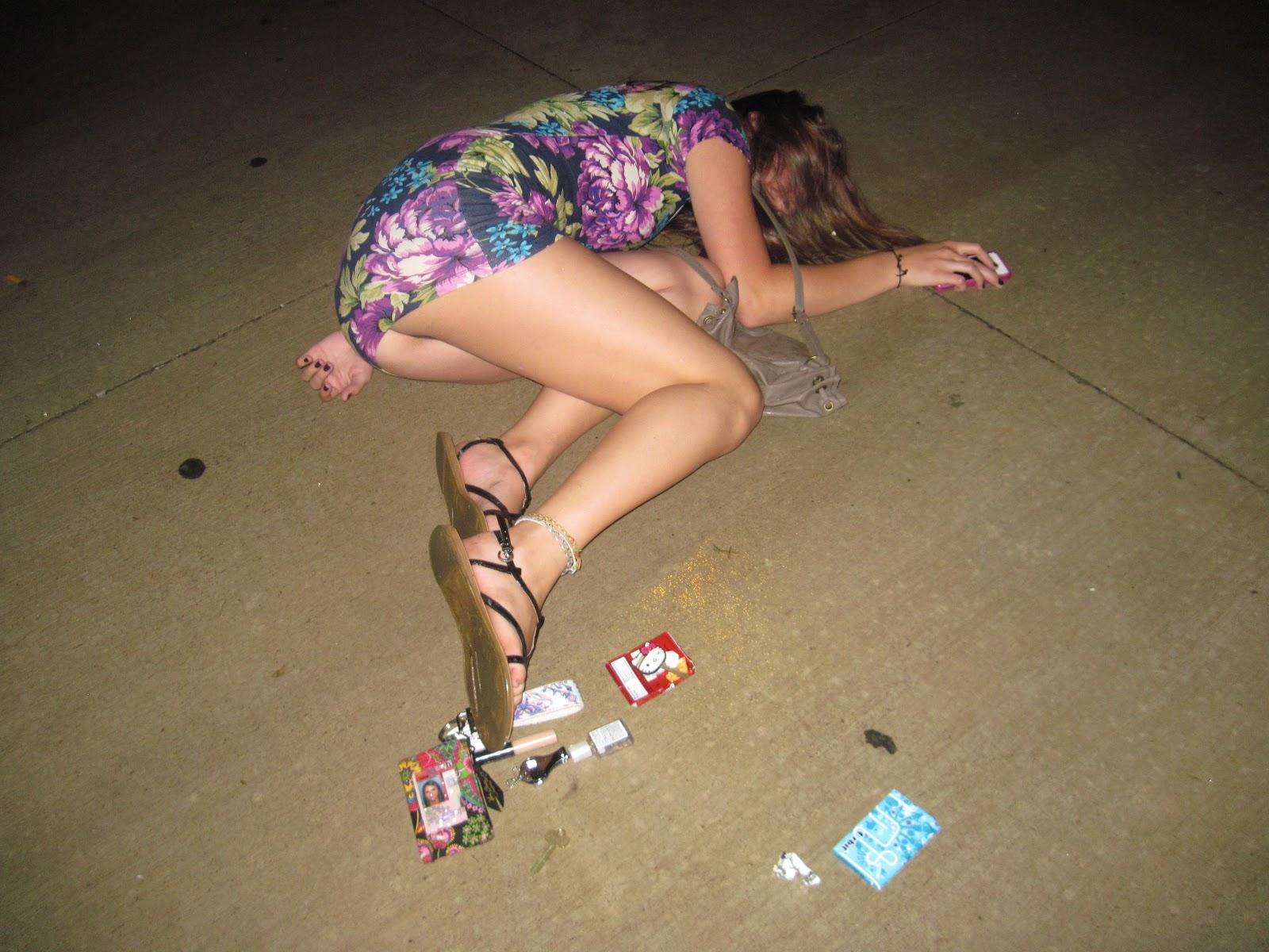 Сайт о пьяных женщинах, Фотографии Пьяные девушки 3 альбома ВКонтакте 2 фотография
