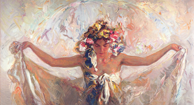 Prima Luce, What a Looker, Jose Royo