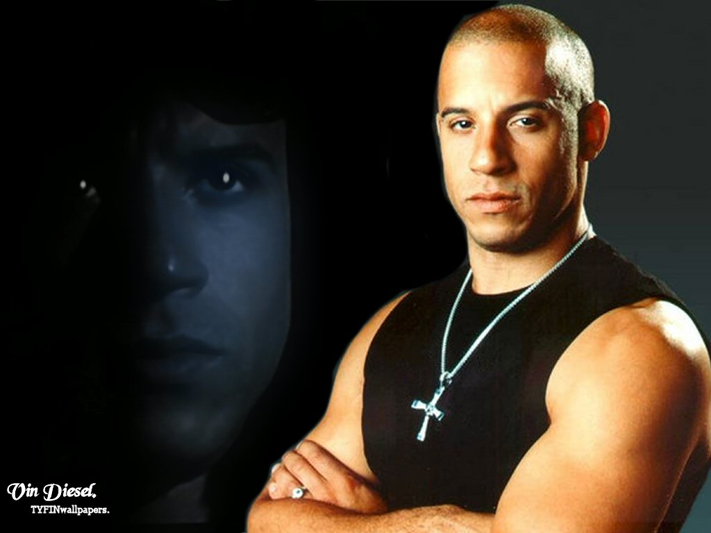 Vin Diesel Wallpapers vin diesel wallpapers