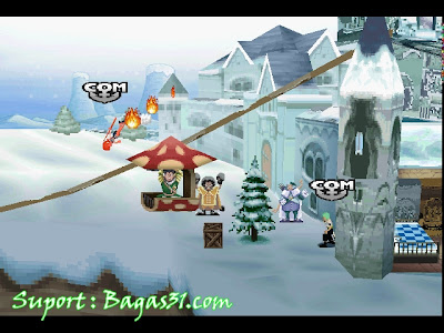 Game One Piece PS1 Full Emulator 3
