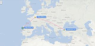 Flightconnections, buscador de vuelos