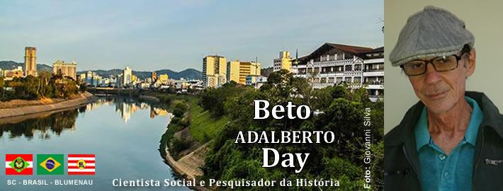 ADALBERTO DAY