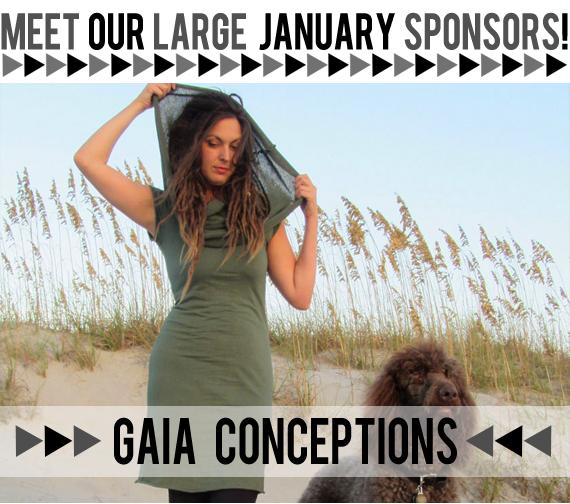 Gaia Conceptions