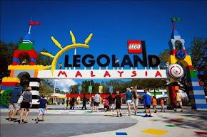 Legoland Malaysia Tour Package