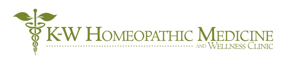 K-W Homeopathic Medicine