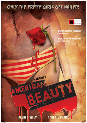 Watch American Beauty 1999 BRRip Hollywood Movie Online | American Beauty 1999 Hollywood Movie Poster