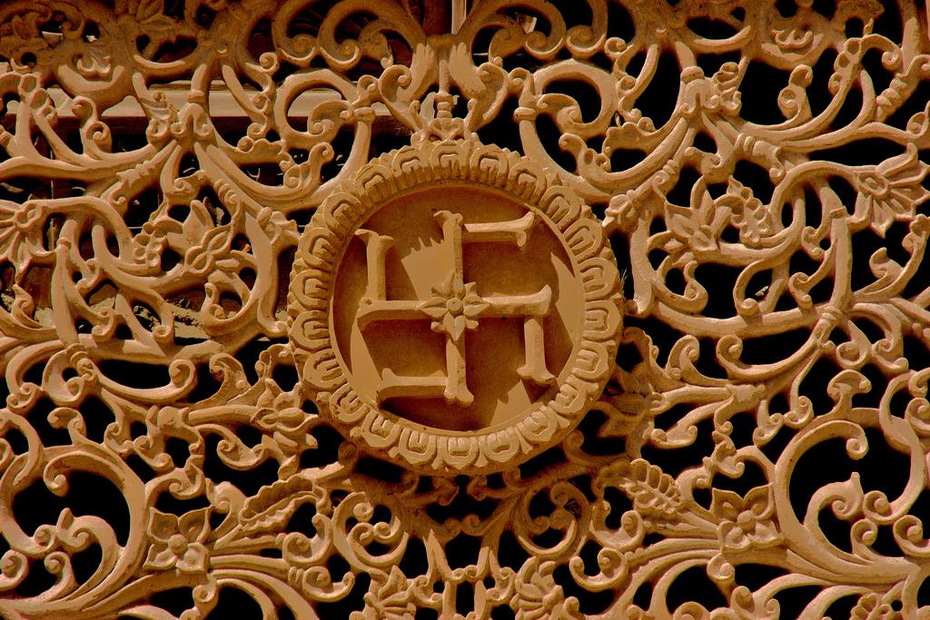 Coded History Misunderstood Symbols The Swastika