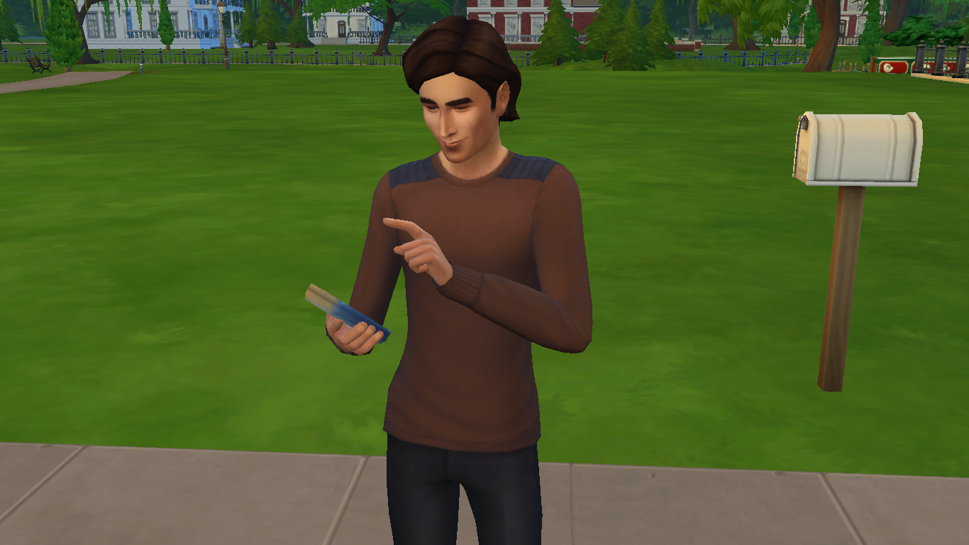 Oops, this is not the right lot for legacy I suppose The Sims 4 Fletcher Legacy Challenge