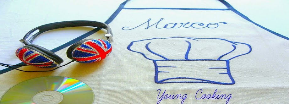 "<p align=""middle"">Marco <br>young cooking </p>"